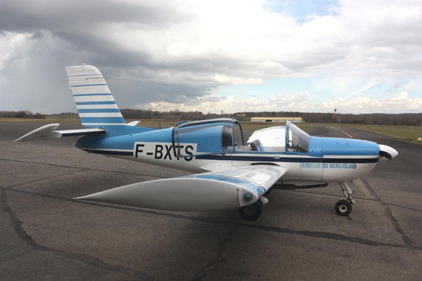 Sellerie d'aviation