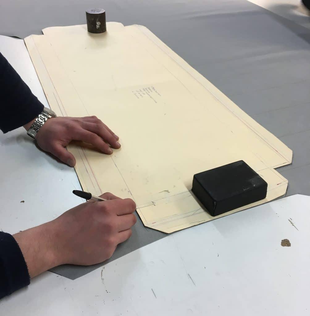 Conception d'un prototype